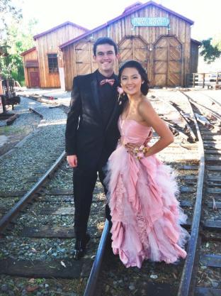 My Prom 2014