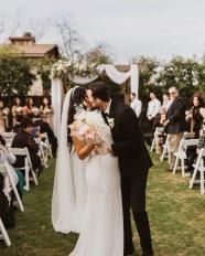 annalisa + chris wedding